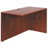 "Boss 42 X 24"" Reversible Return, Mahogany"