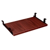 Boss Keyboard Tray, Mahogany