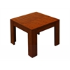 "Boss 22""X22"" Cherry End Table"