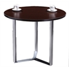 Boss Modular Laminate Series Round Table