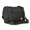 Skooba Design S-4 Laptop Brief, Black