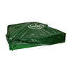 SandLock Sandbox 5x5 Cover with Ventilation