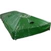Sandbox 5x10 Cover with Ventilation