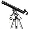 Levenhuk Skyline 90x900 EQ Telescope