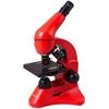 Rainbow 50L Orange Microscope
