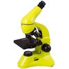 Rainbow 50L PLUS Lime Microscope