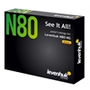 "N80 NG ""See it all"" Slides Set"