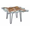 ZuoMod JIGSAW SQUARE COFFEE TABLE