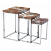 ZuoMod FISSURE NESTING TABLES