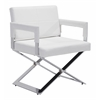 ZuoMod YES DINING CHAIR WHITE