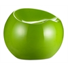 ZuoMod DROP STOOL GREEN