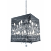 ZuoMod Centurion Ceiling Lamp Translucent