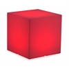 ZuoMod Cube Lumen Large Stool Multicolor
