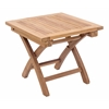 ZuoMod STARBOARD SIDE TABLE NATURAL