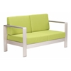 COSMOPOLITAN SOFA CUSHION GREEN