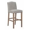 PASADENA BAR CHAIR BEIGE