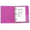C-Line Mini Size Filler Paper, White, 50/PK (Set of 12 PK)