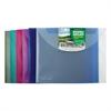 C-Line Biodegradable Reusable Poly Envelope, Side Load, 1 Envelope (Color May Vary) (Set of 18 EA)