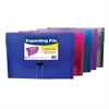 C-Line 7-Pocket Letter Size Expanding File, 1 File (Color May Vary) (Set of 4 EA)