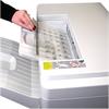 Plain Paper Copier Film, Copiers and Laser Printers, 8 1/2 x 11, 50/BX