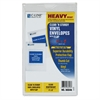 C-Line Clear 'N Sturdy Vinyl Envelopes with Flap, 4 x 6, 1/EA (Set of 50 EA)