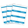 Inkjet/Laser Printer MEMBER Name Badge Inserts, 4 x 3 on 8 1/2 x 11 Sheet, 240/BX