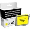 Epson Stylus C68  C88  C88+  CX3800  CX3810  CX4200  CX4800  CX5800F  CX7800 Yellow Ink (OEM# T060420) (750 Yield)