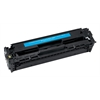 Compatible LJ CP1215  CP1518  CM1312 MFP  CM1312 MFP Cyan Toner (OEM# CB541A) (1 400 Yield)