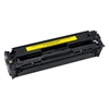 Compatible LJ CP1215  CP1518  CM1312 MFP  CM1312 MFP Yellow Toner (OEM# CB542A) (1 400 Yield)