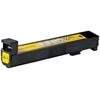 Compatible LJ CM6030 MFP  CM6030f MFP  CM6040 MFP  CM6040f MFP  CP6015de  CP6015dn  CP6015x  CP6015xh Yellow Toner (OEM# CB382A) (21 000 Yield)