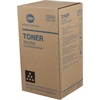 4053401 Toner, 2500 Page-Yield, Black