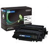 Compatible LJ P3010 Series  P3015  P3015d  P3015dn  P3015X  P3016 High Yield Toner (OEM# CE255X) (12 500 Yield)