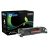 MSE Remanufactured MICR Toner Cartridge for LJ P2035 P2055 (Alternative for HP CE505A 05A) (2300 Yield)