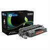 MSE Remanufactured High Yield MICR Toner Cartridge for LJ P2055 (Alternative for HP CE505X 05X Canon 3480B001AA CRG-119II) (6500 Yield)