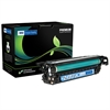 MSE Remanufactured Cyan Toner Cartridge for LJ M651 (Alternative for HP CF331A 654A) (15000 Yield)
