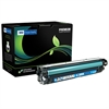MSE Remanufactured Cyan Toner Cartridge for LJ M775 (Alternative for HP CE341A 651A) (16000 Yield)