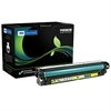 MSE Remanufactured Yellow Toner Cartridge for LJ M775 (Alternative for HP CE342A 651A) (16000 Yield)