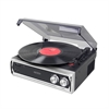 Jensen 3-Speed Stereo Turntable JTA-232
