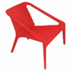 Transitions Chair, Red