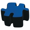 LumiSource Puzzotto, Black / Blue