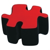 Puzzotto, Black / Red