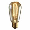 Classic Edison Bulb, Clear