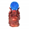 Buddha Electra, Blue / Red