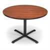42 Round Multi-Purpose Table, Cherry