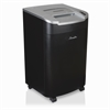 GBC Shredmaster ShredMaster GLX2030 Heavy-Duty Cross-Cut Shredder, Charcoal/Black