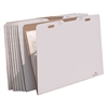 "VFolder43, Vertical Flat Folder, Stores Flat Items Up to 30""x42"", 8/PK"