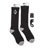 Flambeau Inc. Heated Socks - X-Large