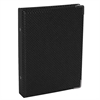 BUSINESS CARD CASE, 1 x 7.5 x 5.5, Black