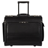 Bugatti Business case on wheels, 9 x 14 x 18, Black