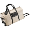VAIL LADIES DUFFLE ON WHEELS, 12 x 14 x 23, Beige